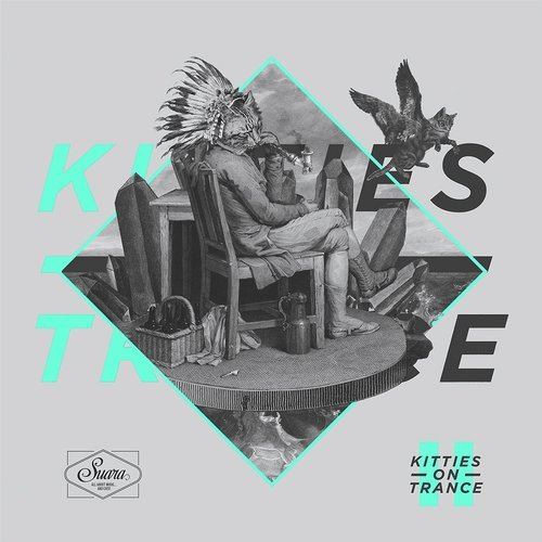 VA – Kitties On Trance 2 2017 Suara SCOM026